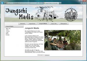 www.kirchemadis.ch