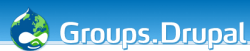 Drupal User Group Logo