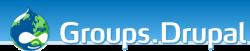 Drupal User Group Logo